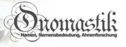 Onomastik.com
