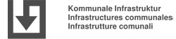 Organisation Kommunale Infrastruktur
