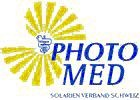 PHOTOMED Solarien Verband Schweiz