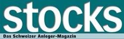 weiter zum newsroom von Stocks - Das Schweizer Anlegermagazin