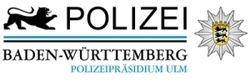 weiter zum newsroom von Polizeipräsidium Ulm