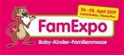weiter zum newsroom von FamExpo