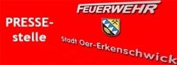Freiwillige Feuerwehr Oer-Erkenschwick