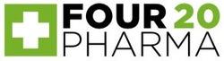 weiter zum newsroom von Four 20 Pharma GmbH
