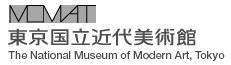 weiter zum newsroom von The National Museum of Modern Art, Tokyo