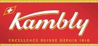 Kambly SA Spécialités de Biscuits Suisses