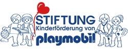 weiter zum newsroom von Stiftung Kinderförderung von Playmobil