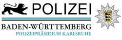 Polizeipräsidium Karlsruhe