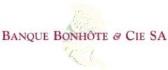 Banque Bonhôte & Cie SA