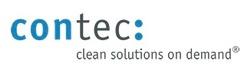 weiter zum newsroom von contec GmbH Industrieausrüstungen