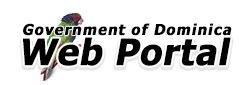 weiter zum newsroom von The Government of Dominica