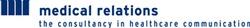 weiter zum newsroom von medical relations GmbH