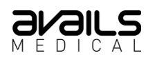 weiter zum newsroom von Avails Medical, Inc.