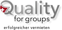 Quality for groups