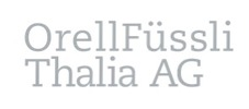 Orell Füssli Thalia AG