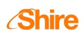 Shire Pharmaceuticals Group Plc