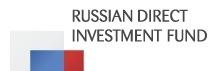 weiter zum newsroom von Russian Direct Investment Fund