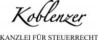 Koblenzer - Kanzlei für Steuerrecht