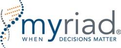 Aller à la newsroom de  Myriad Genetics GmbH