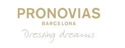 weiter zum newsroom von PRONOVIAS