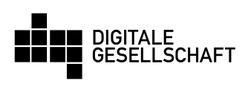 weiter zum newsroom von Digitale Gesellschaft e.V.