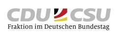 weiter zum newsroom von CDU/CSU - Bundestagsfraktion