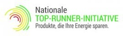 weiter zum newsroom von Nationale Top-Runner-Initiative