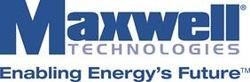 Maxwell Technologies SA