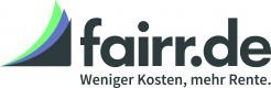 To the newsroom of Fairr.de GmbH