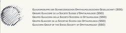 Glaukomgruppe der Schweizerischen Ophthalmologischen Gesellschaft (SOG)