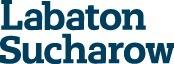 Labaton Sucharow LLP; Government Accountability Project
