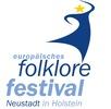 europäisches folklore festival
