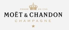 To the newsroom of Moet & Chandon