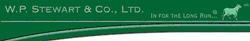 W.P. Stewart & Co., Ltd.
