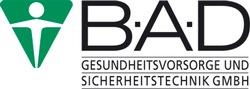 weiter zum newsroom von BAD Gesundheitsvorsorge und Sicherheitstechnik GmbH