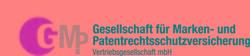 GMP Gesellschaft für Marken- und Patentrechtsschutzversicherung Vertriebsgesellschaft mbH