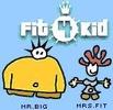 Fit4kid.com Hotel***