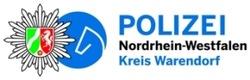 weiter zum newsroom von Polizei Warendorf