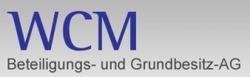 WCM Beteiligungs- und Grundbesitz AG