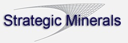 Strategic Minerals Plc