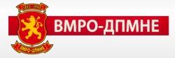 VMRO-DPMNE party