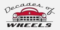 weiter zum newsroom von Decades of Wheels