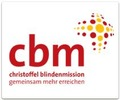 CBM - Christoffel Blindenmission