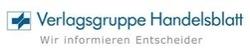 Verlagsgruppe Handelsblatt