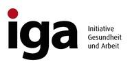weiter zum newsroom von IGA Initiative Gesundheit und Arbeit