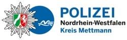 weiter zum newsroom von Polizei Mettmann