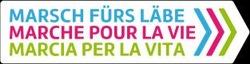 Marsch fürs Läbe - Marche pour la vie - Marcia per la vita