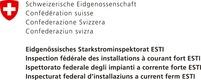Eidgenössisches Starkstrominspektorat ESTI