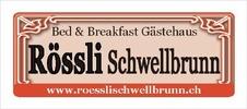 Bed & Breakfast Gästehaus Rössli Schwellbrunn