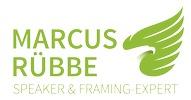 MARCUS RÜBBE - SPEAKER & FRAMING-EXPERT